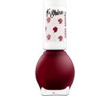 Miss Sporty 1 Min to Shine lak na nehty 240 7 ml