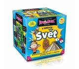 Albi V kocke! Svet desaťminútová hra na precvičenie pamäti a vedomosti pre deti vek: 8 +