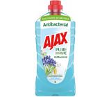 Ajax Pure Home Eldelflower antibakteriálny univerzálny čistiaci prostriedok 1 l