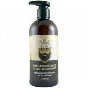 By My Beard Kondicionér na fúzy a hydratačný krém 300 ml