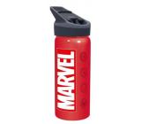 Epee Merch Marvel Fľaša hliníková 710 ml