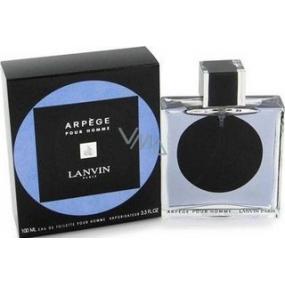 Lanvin Arpége pour Homme toaletná voda 100 ml