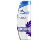 Head & Shoulders Volume šampón proti lupinám pre väčší objem 400 ml