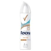 Rexona Dry Linen Dry antiperspirant dezodorant sprej pre ženy 150 ml