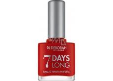 Deborah Milano 7 Days Long Nail Enamel lak na nehty 039 11 ml