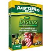 AgroBio Discus přípravek na ochranu rostlin 3 x 2 g
