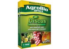 AgroBio Discus prípravok na ochranu rastlín 3 x 2 g