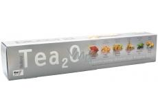 Biogena Tea2O Kazeta s čaji mix 60 x 2,5 g