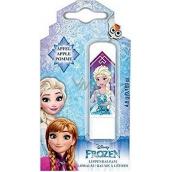 Disney Frozen Apple balzám na rty 4,8 g
