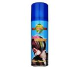 Party Success Hair Colour barevný lak na vlasy Modrý 125 ml sprej
