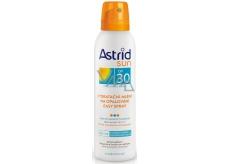 Astrid Sun Easy OF30 hydratačné mlieko na opaľovanie sprej 150 ml