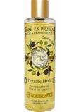 Jeanne en Provence Divine Olive výživný sprchový olej 250 ml