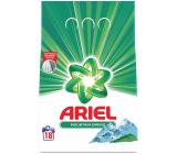 Ariel Mountain Spring prací prášok pre čisté a voňavé bielizeň bez škvŕn 18 dávok 1,35 kg