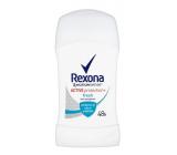 Rexona Active Pritection Fresh tuhý antiperspirant s 48-hodinovým účinkom pre ženy 40 ml