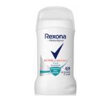 Rexona Active Shield Fresh tuhý antiperspirant s 48-hodinovým účinkom pre ženy 40 ml