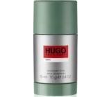 Hugo Boss Hugo Man deodorant stick pre mužov 75 ml