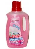 Lavax Sensitive tekutý prací prostriedok s lanolínom 1 l