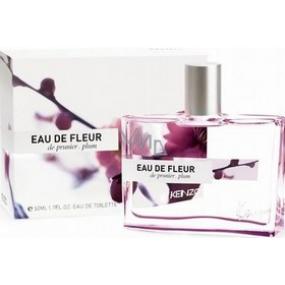 Kenzo Eau De Fleur De Prunier Plum toaletná voda pre ženy 50 ml