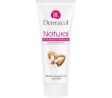 Dermacol Natural Výživný mandlový krém na ruce 100 ml