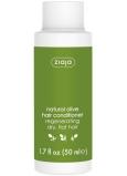 Ziaja Oliva regeneračný kondicionér - výživa na suché vlasy 50 ml, cestovné balenie