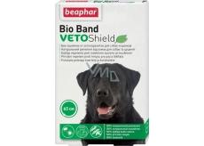 Beaphar Bio Band Nature Přírodní antiparazitní obojek Pes o délce 65 cm