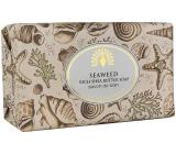 English Soap Morská riasa prírodné parfumované mydlo s bambuckým maslom 190 g