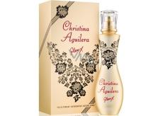 Christina Aguilera Glam X toaletná voda pre ženy 30 ml