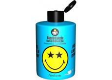 Smiley World Blue kúpeľový a sprchový gél pre deti 300 ml