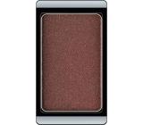 Artdeco Eye Shadow Pearl perleťové očné tiene 130 Pearly Chocolate Truffle 0,8 g
