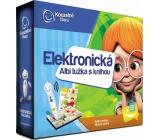 Albi Kouzelné čtení Tužka elektronická + interaktivní mluvící kniha Hravé učení, sada