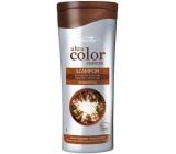 Joanna Ultra Color System Brown šampón hnedé a gaštanové vlasy 200 ml