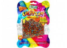 Joker Slimy Glitzi Sliz farebný mix 120 g