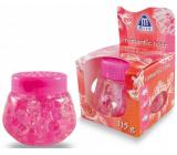 Milo Romantic Rose gélový osviežovač vzduchu 115 g