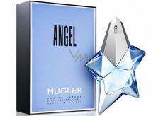Thierry Mugler Angel toaletná voda plniteľný flakón pre ženy 50 ml