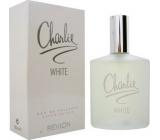 Revlon Charlie White toaletná voda pre ženy 100 ml