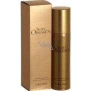 Calvin Klein Secret Obsession deodorant sprej pro ženy 150 ml
