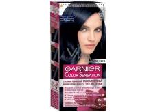 Garnier Color Sensation barva na vlasy 4.1 Electric Night