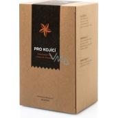 Aromatica Pre dojčiace bylinný čaj 20 x 1,5 g