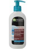 Garnier Pure Active Spot Control čistiaci gél proti pupienkom a čiernym bodkám 200 ml