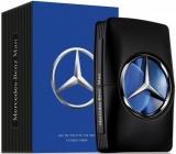 Mercedes-Benz Mercedes Benz Man toaletná voda pre mužov 100 ml