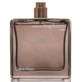 Calvin Klein Euphoria Intense toaletní voda pro muže 100 ml Tester