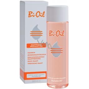 Bi-Oil Špeciálny olej starajúca o pokožku 200 ml
