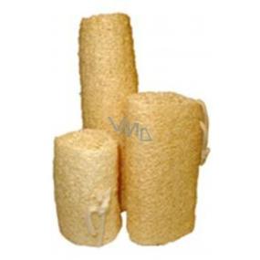 Lufa Cylindrica Prírodné masážne huba veľká 20 cm