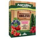 AgroBio Tromf Vinasse draselné prírodné organominerálne hnojivo1 kg