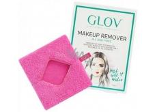 Artdeco Glov Hydro Demaquillage Comfort Party Pink odličovací rukavice 1 kus