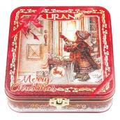 Liran Vianočné balenie zelených čajov Koleda, 4 x 10 x 2 g