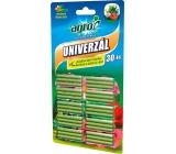 Agro Univerzálny tyčinkové hnojivo 30 kusov