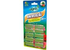 Agro Univerzální tyčinkové hnojivo 30 kusů