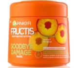 Garnier Fructis Goodbye Damage maska pro velmi poškozené vlasy 300 ml