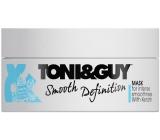 Toni & Guy Smooth Definition maska uhladzujúci vlasy 200 ml 2947